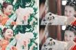 Dân mạng Trung Quốc 'phát cuồng' với tiểu mỹ nhân Tân Cương 10 tuổi