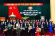 Khai mạc Đại hội đại biểu Đảng bộ huyện Quản Bạ - Hà Giang