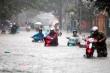 Vì sao Hà Nội dễ ngập sau mưa lớn?
