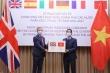 Báo Mỹ ca ngợi Việt Nam viện trợ hơn nửa triệu khẩu trang cho EU chống COVID-19