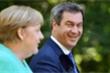 Markus Söder: Chính trị gia tham vọng có thể kế nhiệm bà Angela Merkel