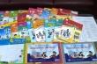Phụ huynh mua bộ sách hơn 800.000 đồng ở TP.HCM sẽ được trả sách, nhận lại tiền