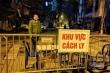 Bốn bệnh nhân nhiễm Covid-19 ở Hà Nội từng tiếp xúc với bao nhiêu người?