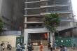 Hà Nội: Cháy chung cư đang xây, khói đen bốc ngùn ngụt