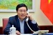 Australia mong muốn hợp tác chặt chẽ với Việt Nam phòng chống dịch COVID-19
