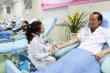 Lo ngại thiếu máu điều trị giữa tâm dịch corona