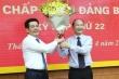 Ông Nguyễn Hồng Diên trúng cử Bí thư tỉnh Thái Bình