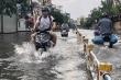 Mưa lớn bao trùm cả nước, nguy cơ lũ quét, sạt lở đất và ngập úng nhiều nơi