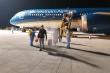 120 người mắc COVID-19 từ châu Phi sắp về Việt Nam