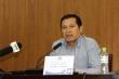 Trọng tài sai, ông Dương Văn Hiền đứng ra nhận lỗi đến bao giờ?