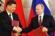Quan chức Nga lo 'bên mạnh, bên yếu' nếu lập liên minh với Trung Quốc