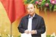 Sáng nay, Thủ tướng chủ trì 'Hội nghị Diên Hồng' gỡ khó cho doanh nghiệp