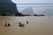 Video: Quảng Bình, Hà Tĩnh có thể xảy ra lũ lớn