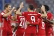 Vòng 6 Bundesliga: Bayern Munich trở lại ngôi đầu?