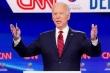 Ông Biden dẫn trước ông Trump 9 điểm tại 6 bang chiến trường