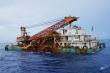 Cướp biển Trung Quốc quấy phá nơi yên nghỉ của hơn 1.000 thủy thủ Anh