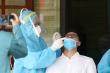 Hà Tĩnh ghi nhận ca tái dương tính SARS-CoV-2 sau khi xuất viện