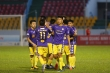 Trực tiếp Than Quảng Ninh 0-4 Hà Nội FC: Quang Hải, Văn Quyết ghi bàn