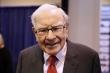 Warren Buffett đầu tư vào vàng