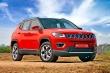 Ô tô SUV Jeep Compass mới, giá hơn 500 triệu đồng