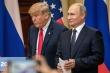 Tổng thống Putin dự đoán tương lai của ông Trump