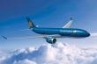 Khách nữ tự nhận tâm thần, làm loạn trên máy bay Vietnam Airlines