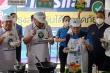 Ổ dịch COVID-19 ở Thái Lan: Thống đốc nhiễm bệnh, tiểu thương tự tử