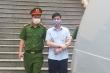 Xét xử gian lận thi cử ở Hòa Bình: Cựu thượng tá công an khai bị vu khống
