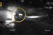 Phẫn nộ video 3 tài xế máu lạnh đâm tới chết cụ già rồi bỏ trốn