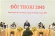 Thủ tướng đối thoại, lắng nghe doanh nghiệp hiến kế phát triển đất nước