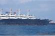 Cố vấn Tổng thống Philippines cảnh báo 'hành động thù địch' của tàu Trung Quốc