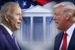 Cuộc 'so găng' đầu tiên của Trump và Biden
