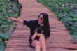 Giới trẻ rủ nhau checkin đầm sen kỳ lạ nở vào mùa thu ở Ninh Bình