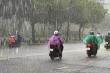 Các tỉnh miền Bắc tiếp tục mưa lạnh trên diện rộng