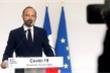 Tình hình COVID-19 cải thiện, Pháp tiếp tục dỡ bỏ nhiều hạn chế