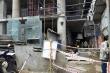 Rơi từ tầng 17, nữ công nhân chết thảm