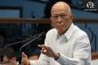 Tổng thống Duterte nói vụ đâm tàu cá 'chỉ là tai nạn nhỏ': Bộ trưởng Quốc phòng Lorenzana quay ngoắt thái độ
