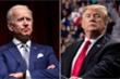 Khảo sát: Hơn 70% cử tri thấy tranh luận Tổng thống Mỹ không quan trọng