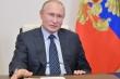 Cận kề bầu cử Mỹ, ông Putin ca ngợi vai trò của Trump trong thị trường dầu mỏ