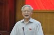 Tổng Bí thư lần đầu dự Hội nghị Chính phủ thể hiện sự gắn kết, thống nhất