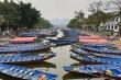 Lập 9 chốt chặn dịch COVID-19 tại chùa Hương
