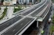 Cầu cạn 5.300 tỷ đồng ở Hà Nội sắp thông xe vẫn chưa có lối lên xuống