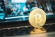 Giá Bitcoin hôm nay 1/4: Tăng nhẹ sau cú lao dốc 'thót tim'