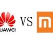 Xiaomi sẽ vượt qua Huawei trong năm 2021?