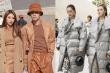 Loạt sao Việt gây ấn tượng khi tham dự 'Tuần lễ thời trang Seoul'