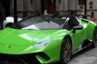 10 màu sơn Lamborghini độc lạ