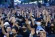 Người biểu tình Thái Lan rút lui
