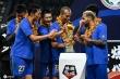 Bóng đá Trung Quốc khủng hoảng, mất một suất dự AFC Champions League