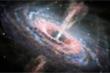Phát hiện 'sóng thần' xé toạc các thiên hà