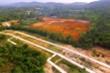 Tạm dừng tách thửa, chuyển mục đích sử dụng đất ở Phú Quốc
